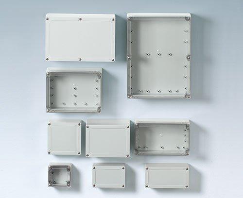 Wall mounted Handheld Instrument Enclosure