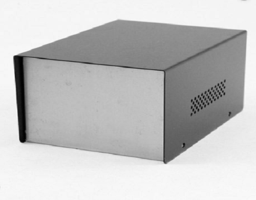 Mild Steel Industrial Control Box
