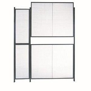 Modular Wire cage Enclosures