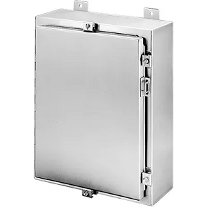NEMA 4 Drip Shield Junction box