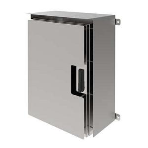 NEMA 4 Sun Shield Junction box
