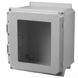 NEMA 4 Window Junction box