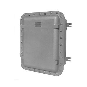 NEMA 4 Cast Junction box