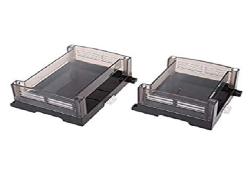 PLC Industrial Control Box