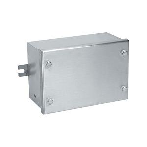 Stainless Steel NEMA 4 Junction box