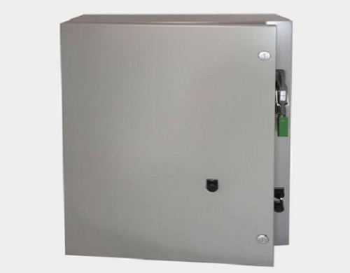 Stainless steel Rectangular Industrial Control Box