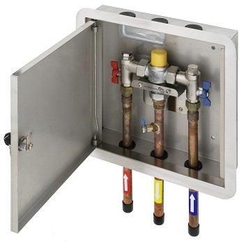 Universal Door TMV Box