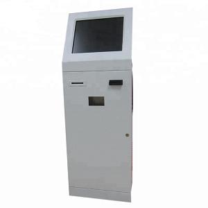 Vending Computer Kiosk Cabinet