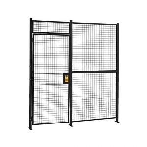 Ventilated Wire Cage Enclosures