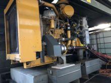 Industrial Pump Enclosure