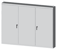Type 1 NEMA Battery Enclosure