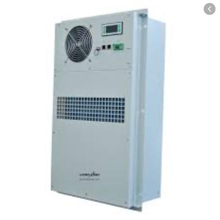 outdoor electrical enclosure air conditioner