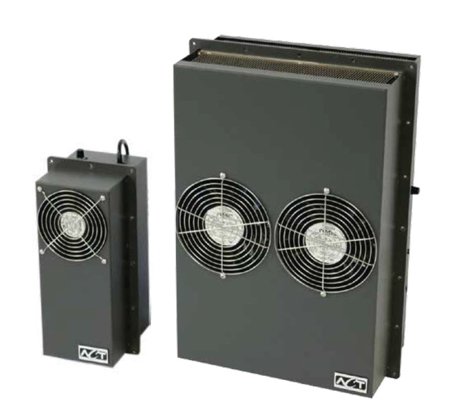 Air Conditioners Electrical Enclosure Cooling System