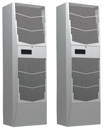 Stainless Steel Electrical Enclosure Air Conditioner