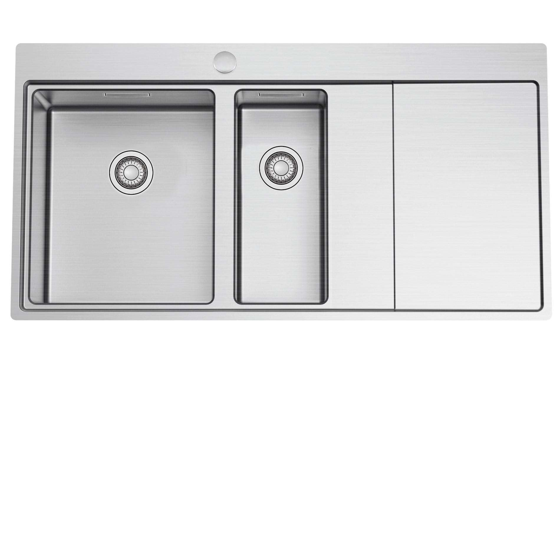 Stainless Steel Sinks Manufacturer In China Kdm