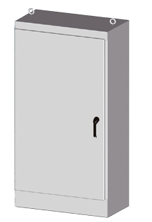 Type 12 NEMA Battery Enclosure