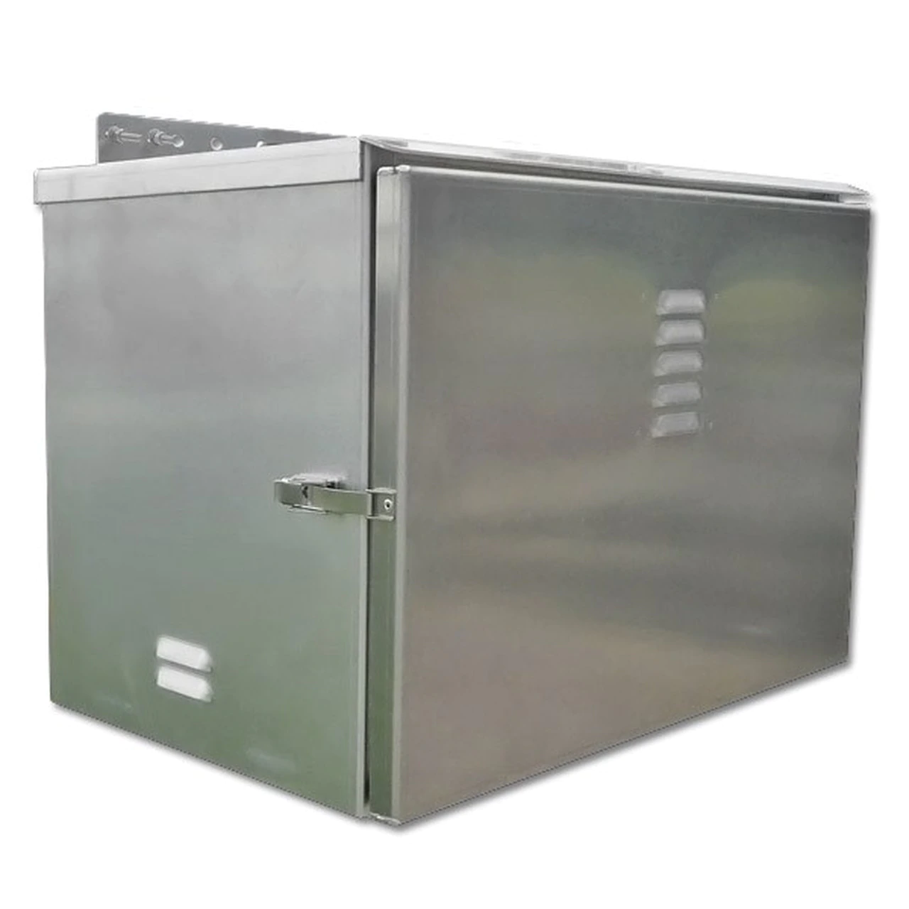 Aluminum Mountable 3R NEMA Battery Enclosure