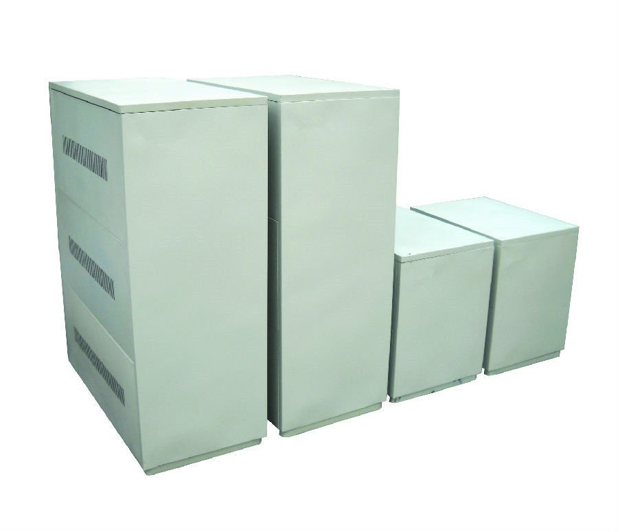 Telecom Outdoor Battery Cabinet