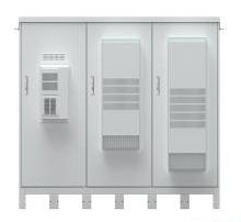 Ip55 Metal Electrical Outdoor Battery Cabinet