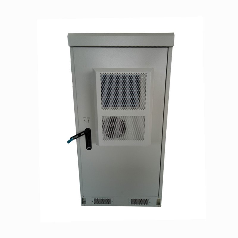 Waterproof and Dustproof Outdoor Battery Cabinet