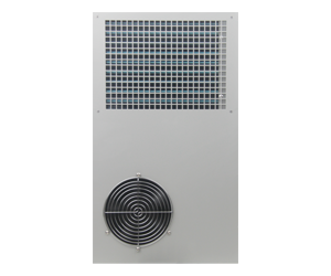 IP55 Outdoor Electrical Enclosure Cooling System