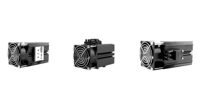 Resistance Heaters NEMA Electrical Enclosure Fans