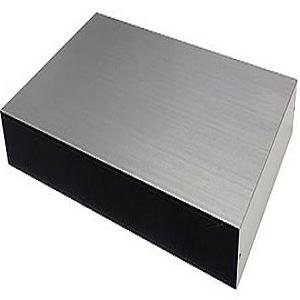 Standard Aluminum Project Enclosure