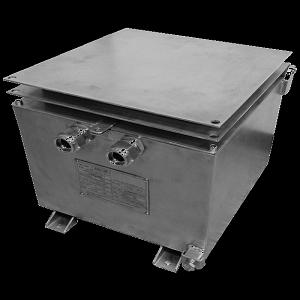 Battery-Holder ATEX Enclosures