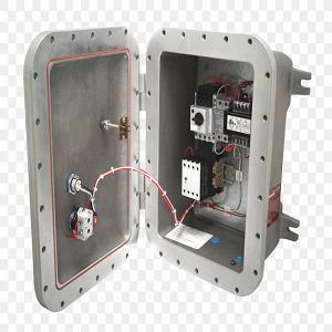 Circuit Breaker Enclosures