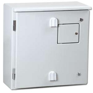 Electric Meter GRP Electrical Enclosures