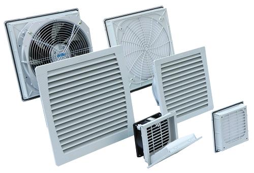 Electrical Enclosure Air Filters