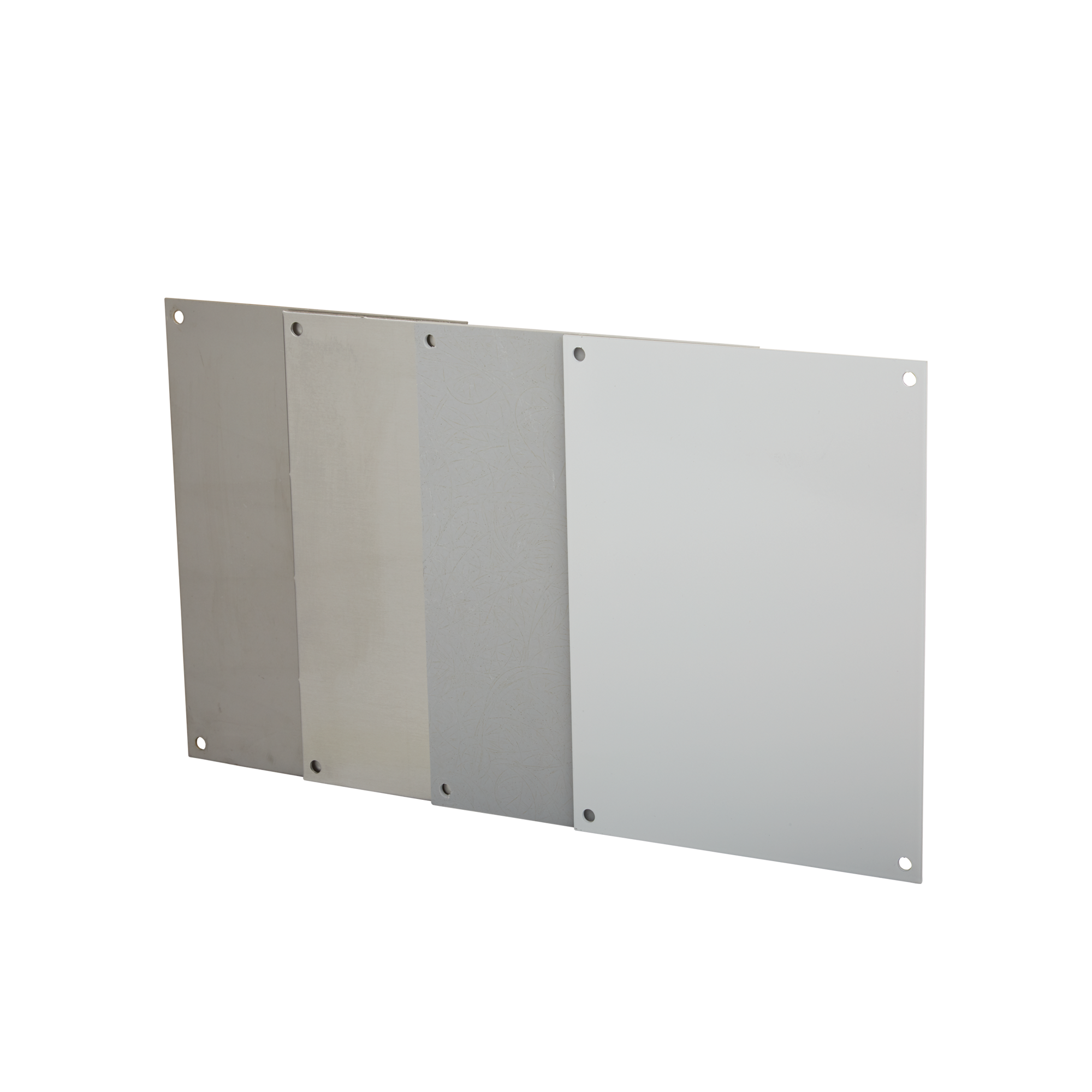 Electrical Enclosure Backplate