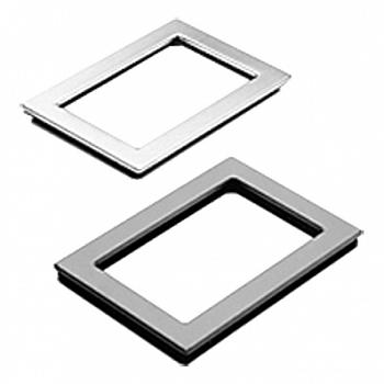 Electrical Enclosure Window Kit