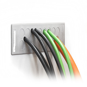 Enclosure Cable Entry Plate