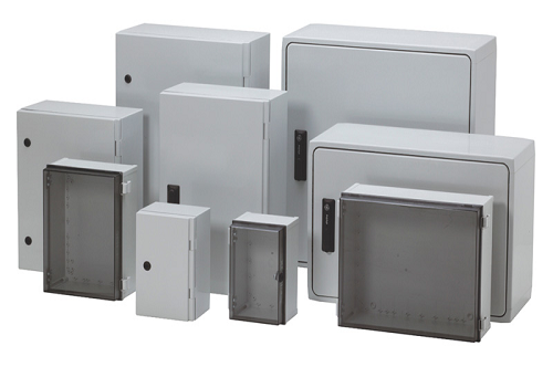 GRP Electrical Enclosures