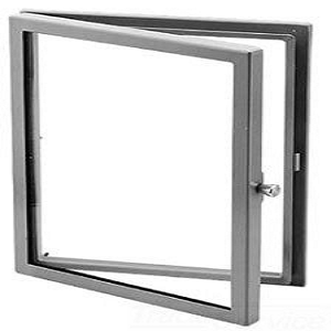 Hinged Window Kits