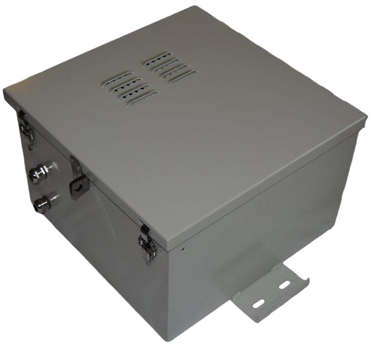 Producing high-quality NEMA Battery Enclosure Reliable and durable NEMA Battery Enclosure Can help to protect and holds batteries Strong and solidly built NEMA Battery Enclosure