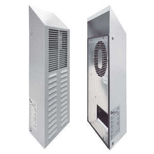 Outdoor Electrical Enclosure Air Filters