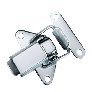 Quick-release Latches