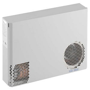 Side-mount Electrical Enclosure Air Filters