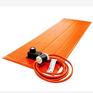 Silicone Rubber Enclosure Heaters