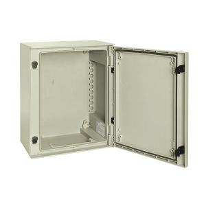 Single-Door GRP Electrical Enclosures