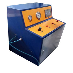 Single-phase Hydraulic Control panel