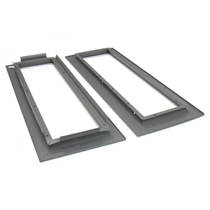 Window Kit with Frame
