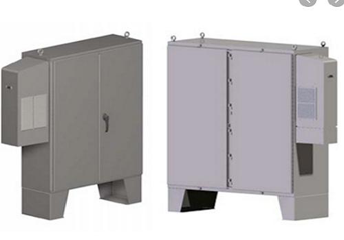 electrical enclosure air conditioner