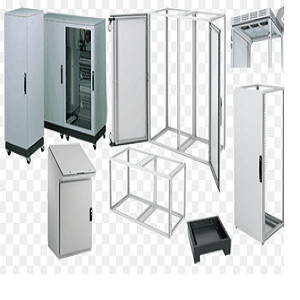 Electrical Modular Enclosures