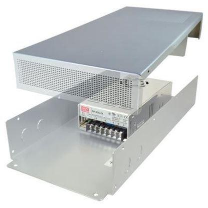 power supply enclosure