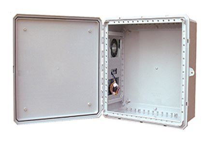 NEMA Type 4X enclosure