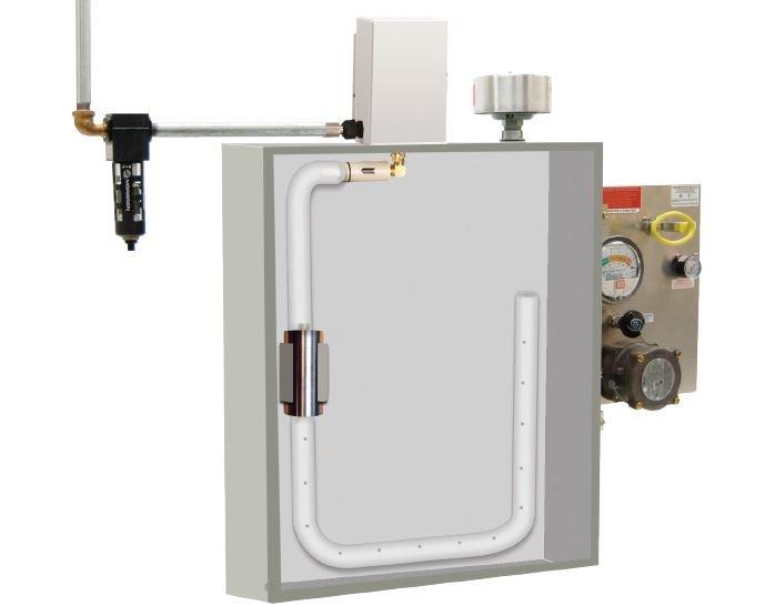 Vortex cooling system