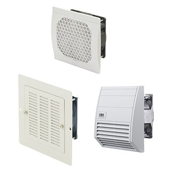 Electrical enclosure ventilation